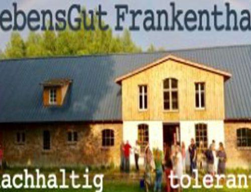 """""""LebensGut"""" Frankenthal"""